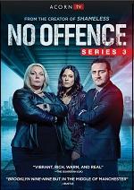 No Offense - Series 3