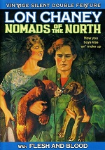 Nomads Of The North / Flesh And Blood