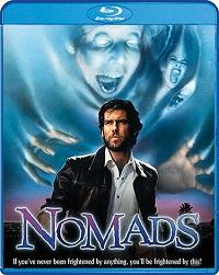 Nomads (BLU-RAY)