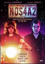 NOS4A2 - Season Two