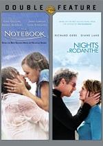 Notebook / Nights In Rodanthe