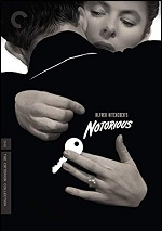Notorious - Criterion Collection