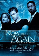 Now And Again - The DVD Edition