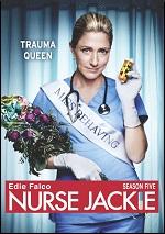 Nurse Jackie - Season Five