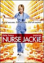 Nurse Jackie - Season Four
