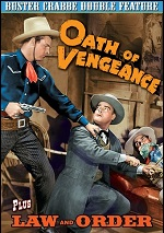 Oath Of Vengeance / Law And Order