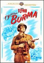Objective, Burma!