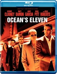 Ocean's Eleven (BLU-RAY)