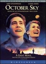 October Sky - Special Edition