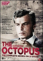 Octopus - The Complete Series