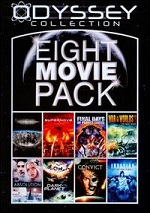 Odyssey Collection - Eight Movie Pack