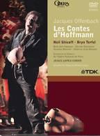 Offenbach - Les Contes D'Hoffman