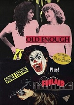 Old Enough / Funland