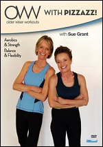 Older Wiser Workouts - With Pizzazz!