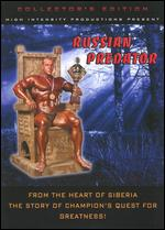 Oleg Emelyanov - Russian Predator Bodybuilding - Collector´s Edition