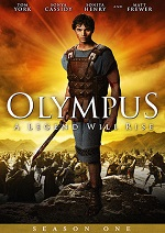 Olympus - Season One