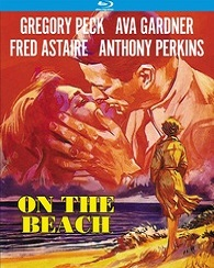 On The Beach (BLU-RAY)