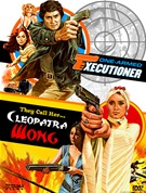 One-Armed Executioner / They Call Her... Cleopatra Wong
