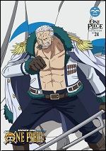 One Piece - Collection 24