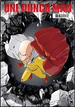 One Punch Man - Season 2