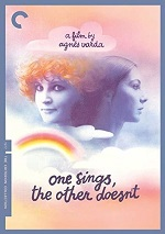 One Sings, The Other Doesn't - Criterion Collection