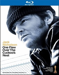 One Flew Over The Cuckoos Nest - Ultimate Collectors Edition (BLU-RAY)