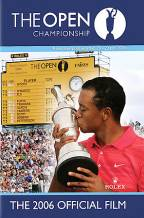 British Open Championship - The 2006 Official Film
