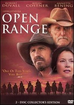 Open Range - Collector´s Edition