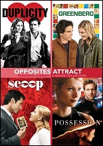 Opposites Attract - Romantic Comedy Collection