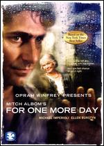 Oprah Winfrey Presents - Mitch Albom's For One More Day