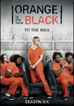 Orange Is The New Black - Season Six