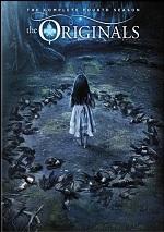 Originals - The Complete Fourth Season
