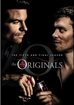 Originals - The Complete Fifth Season