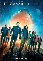 Orville - The Complete Second Season