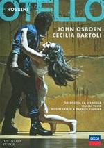 Otello - Cecilia Bartoli / John Osborn