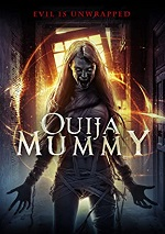 Ouija Mummy