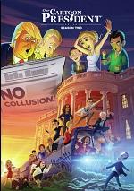 Our Cartoon President - Season Two