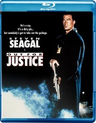 Out For Justice (BLU-RAY)