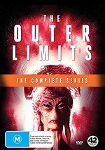 Outer Limits - The Complete Series