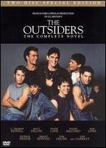 Outsiders - The Complete Novel