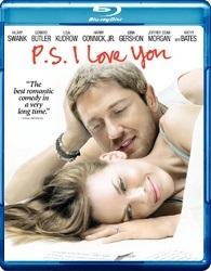 P.S. I Love You (BLU-RAY)