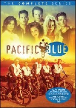 Pacific Blue - The Complete Series