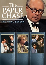 Paper Chase - The Final Season