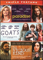 Paradise / Goats / Vicious Kind