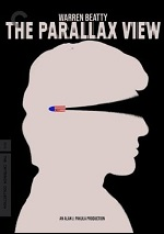 Parallax View - Criterion Collection