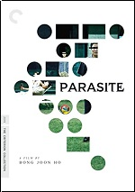 Parasite - Criterion Collection