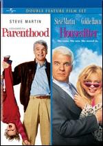 Parenthood / Housesitter