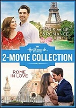 Paris, Wine And Romance / Rome In Love