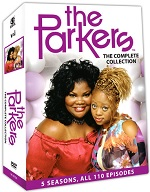 Parkers - The Complete Collection