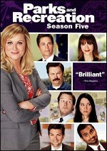 Parks And Recreation - Season Five